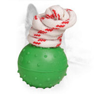 Dog Training Rubber Ball for Water Ativities