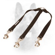 K9 Triple Nylon Dog Coupler
