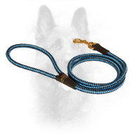 K9 Cord Nylon Dog Leash