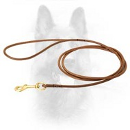 Exclusive Super Thin K9 Dog Show Collar