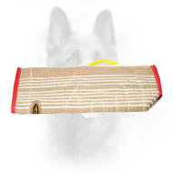 Jute Cover for K9 Training Bite Sleeves