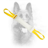 Durable and Effective Dog Bite Tug for Everyday Training