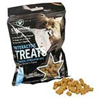 'Stay Healthy and Active' Canine Treats for Dog Chew Toys