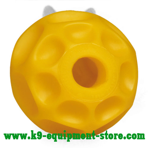 Tetraflex Pet Ball for Kibble Dispensing