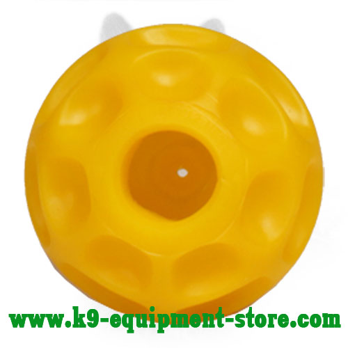Tetraflex Canine Pet Ball for Funny Eating