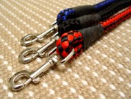Big-nylon dog leash