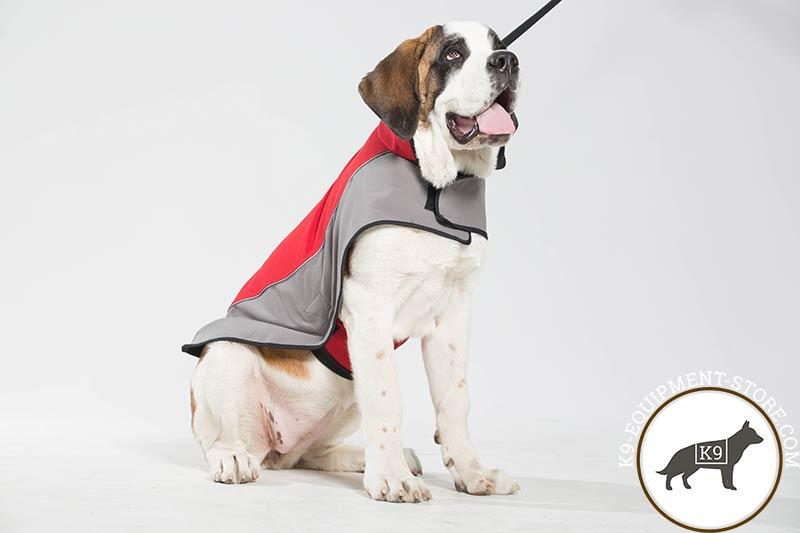 Get Warm Canine Winter Coat | Dog Walking [H14##1080