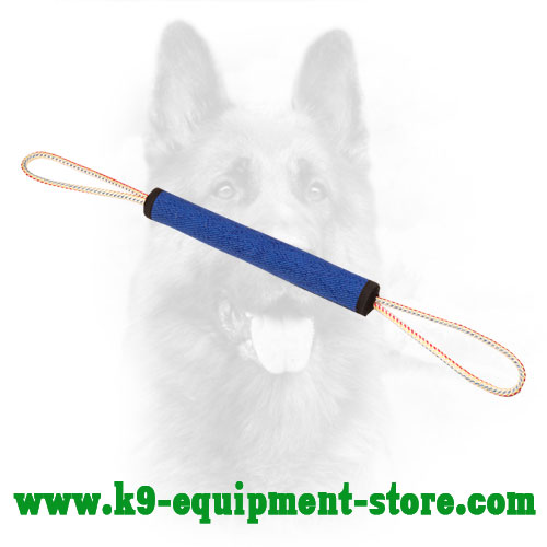 Dog Bite Roll for Canine Training and Playing