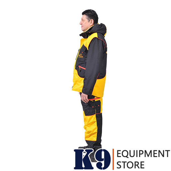 Ultimate in Comfort and Protection Dog Bite Suit for Safe Training